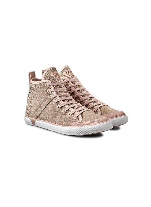 Guess Lifestyle Ayakkabı Ten
